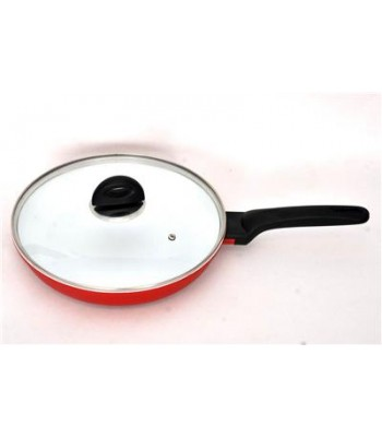 Best Quality 28cm Ceramic Fry Pan