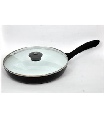 Best Quality 28cm Ceramic Fry Pan (28 x 5.2)