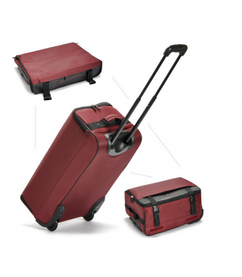 7Eleven Foldable Trolley Bag