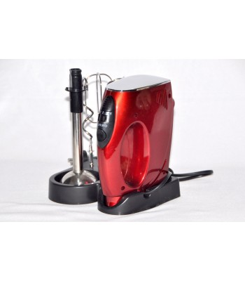 Sokany Sleek Deign 3-IN-1 Hand Blender/Mixer with stand - 300W