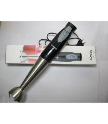 SOKANY J-1049-2AC Smart Stick 250-Watt Immersion Hand Blender