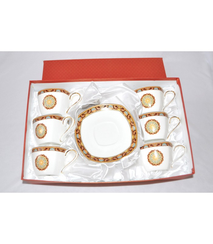 Best Quality 12pcs Royal Tea Set in a Gift Box