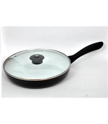 Best Quality 28cm Ceramic Fry Pan (28 x 5.2)