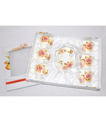Best Quality 12pcs Tea Set in a Gift Box